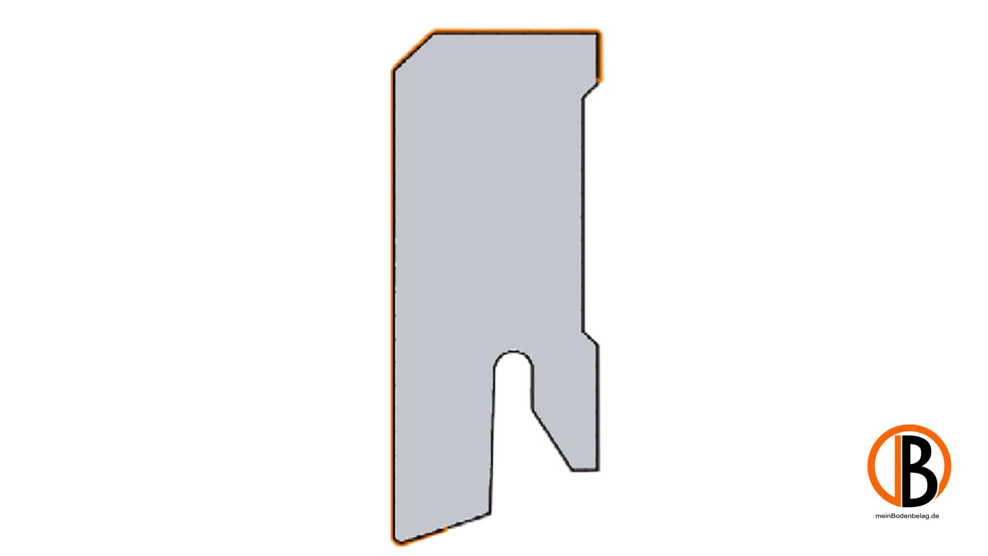 CINQUE KWG SOCKELLEISTEN FÜR ANTIGUA CLASSIC & SYNCHRONY | 10000090;0 | Bild 1