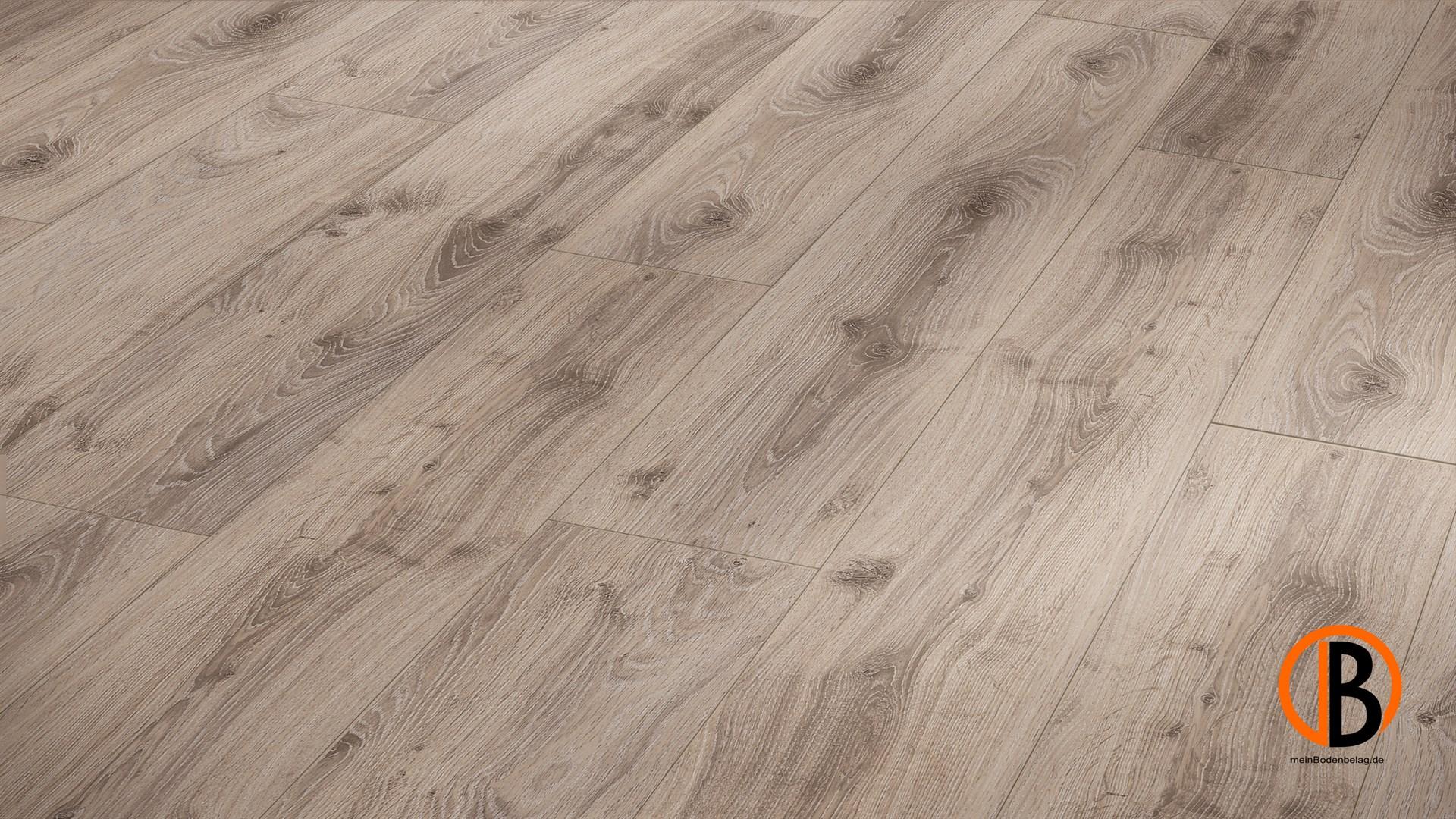 parador laminat 1050 4v eiche tradition grau beige eleganzstr lhd gefast. Black Bedroom Furniture Sets. Home Design Ideas