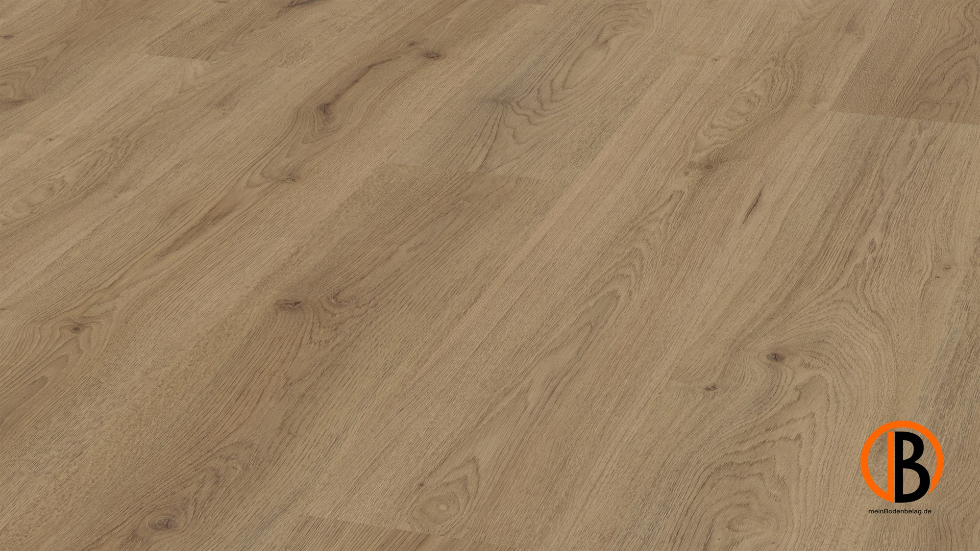Kronotex Laminat Basic Trend Eiche natur 3125 6x1376x193 mm