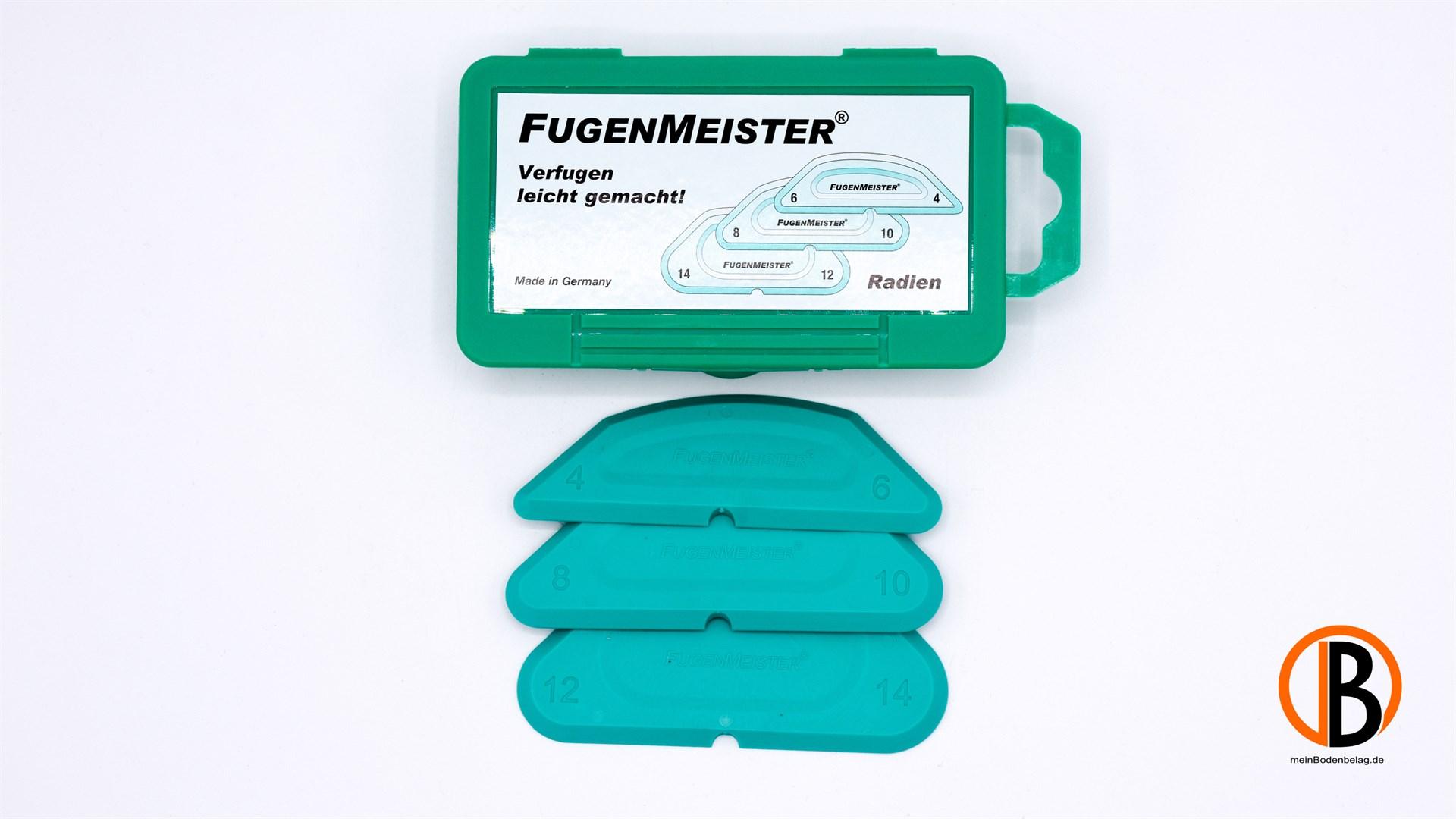 CINQUE FERAX FUGENMEISTER RADIEN | 11002650;0 | Bild 1