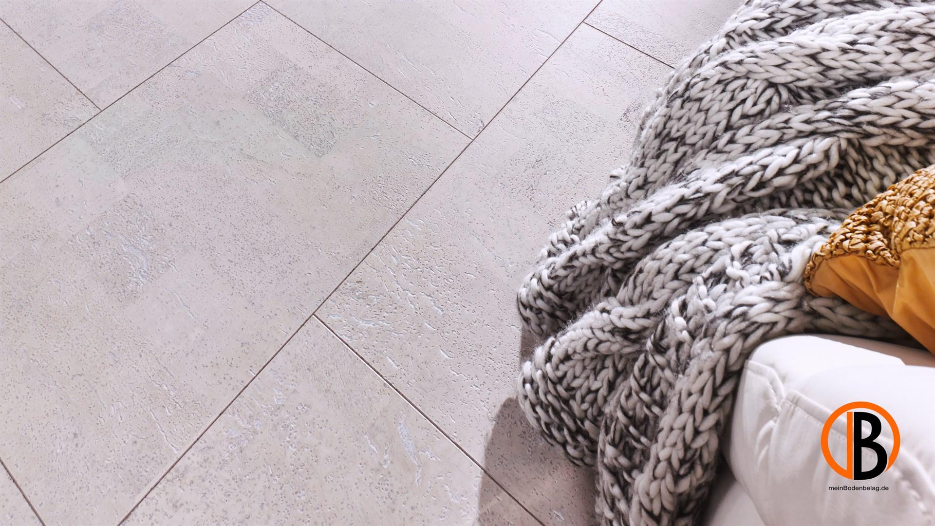 Korkfußboden Weiß ~ Schöner wohnen click korkboden föhr eiche rustikal weiß