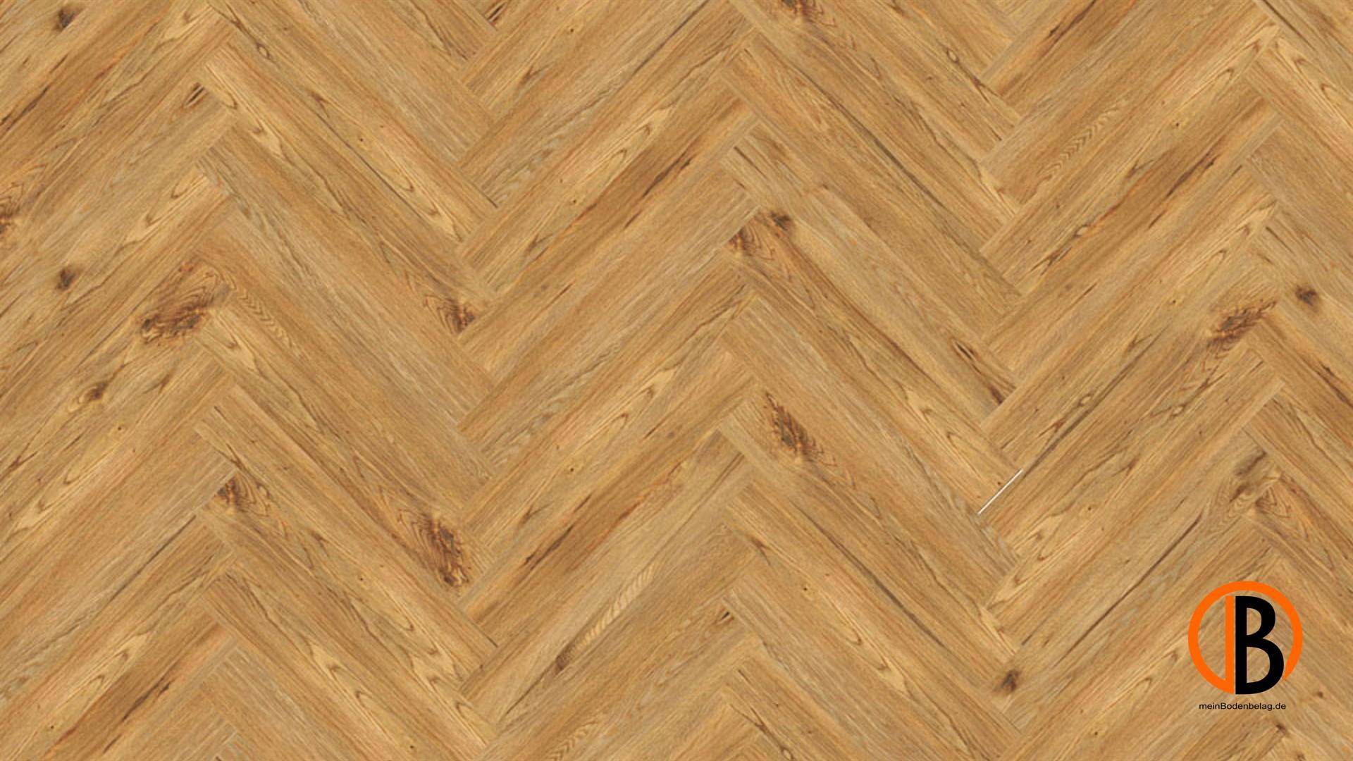 CINQUE PROJECT FLOORS VINYL HERINGBONE   10002507;0   Bild 1