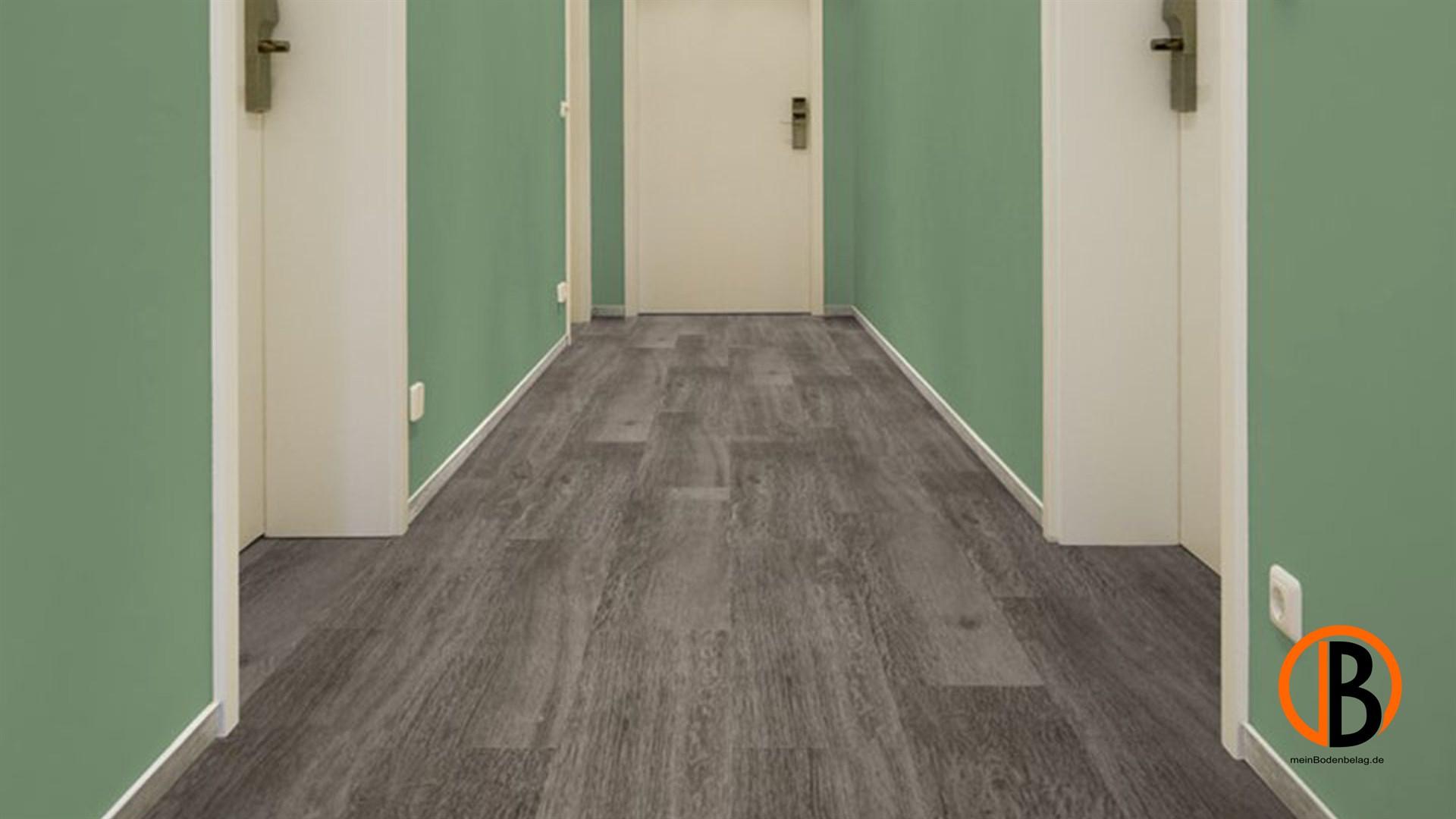 Project floors vinyl floors home 30 pw 3611 30 - Linoleum holzdekor ...
