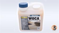 WOCA Pflegeöl weiß 1l 34052000