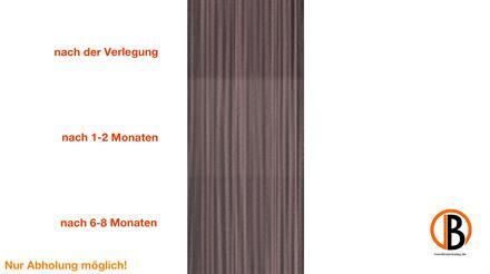megawood DYNUM cardamom 21x242x3600 Barfußdiele massiv