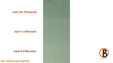 megawood Bodenplatte LITUM lorbeer 21x295x2395mm