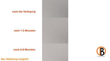 megawood Bodenplatte LITUM sel gris 21x295x2395mm