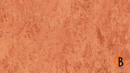 KWG Linoleum-Fertigparkett Picolino mandarin