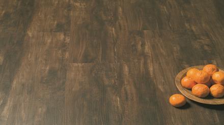KWG Sockelleisten für Antigua Classic & Synchrony L-1084 Mooreiche