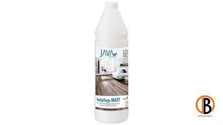 KWG Java Vollpflege MATT Gebinde á 1 Liter