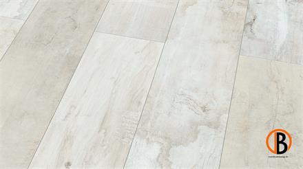KWG Mineraldesign-Boden Java Solo weiß
