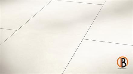 Parador Laminat Trendtime 4 Painted white Steinstruktur Minifase