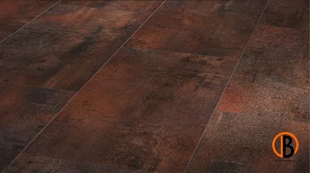 Parador Laminat Trendtime 5 Ferrostone Steinstruktur gefast