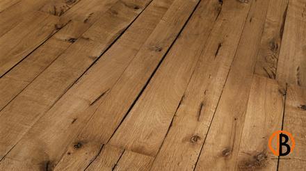 Parador Parkett Trendtime 8 Classic Eiche Tree Plank Naturöl gefast