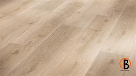 Parador Vinyl Basic 30 Eiche Royal hell gekälkt Holzstruktur LHD