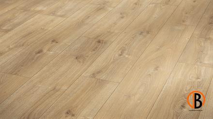Parador Eco Balance PUR inkl. Trittschall Eiche Nova gekälkt  Holzstruktur LHD Minifase
