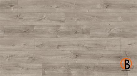 Parador Eco Balance PUR Eiche Valere perlgrau gekälkt Holzstruktur LHD Minifase ohne Trittschall