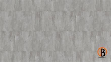 SolidCORE Brick Design Click-Design Cement Light inkl. Trittschalldämmung 5,5/0,5
