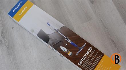 Dr. Schutz Spraymop Set