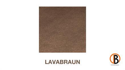 megawood CLASSIC Glattkantbrett lavabraun 17x72x3600mm
