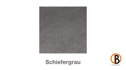 megawood PREMIUM PLUS Glattkantbrett schiefergrau 17x72x3600mm