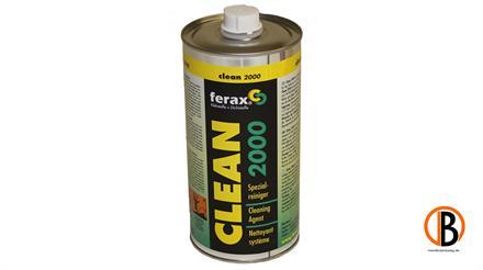 ferax Spezialreiniger CLEAN 2000 1 l-Dose
