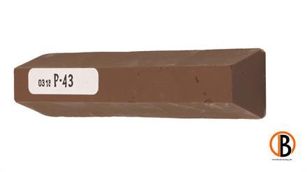 ferax Hartwachs, P43 Eiche rustikal