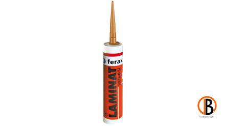 ferax Laminat-Fugenmasse Ahorn/Esche/Fichte 310 ml
