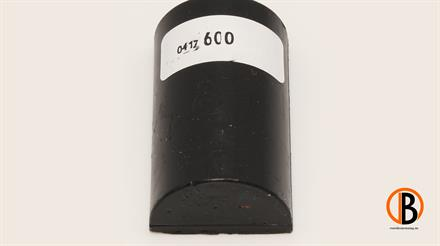 ferax Weichwachs, 600 schwarz