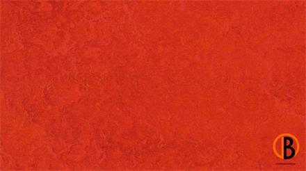 forbo marmoleum click 333131 scarlet Linoleumboden