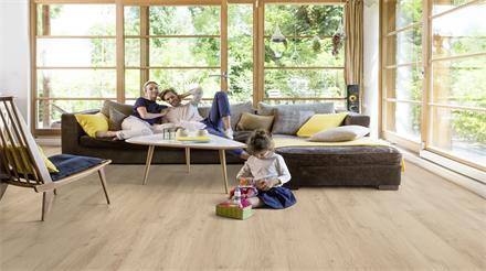 Gerflor TOPSILENCE DESIGN TAVIRA CLEAR - Design-Nr. 45