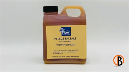 Hain Pflegebalsam, farblos 1,0 l Gebinde