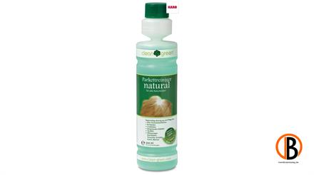 HARO Clean & Green Parkettreiniger natural