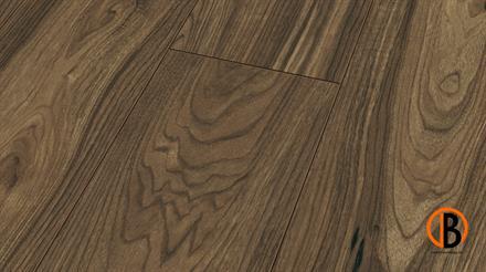 Kronotex Laminat Exquisit 3070 Nussbaum Toscana