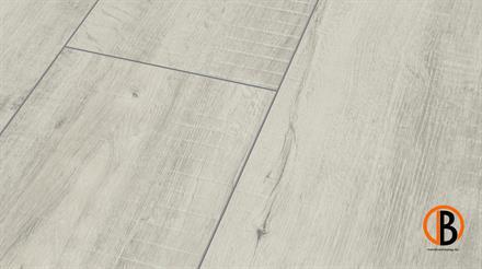 Kronotex Laminat Exquisit Plus 4787 Gala Eiche Weiß