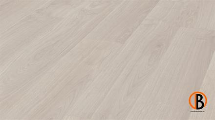 Kronotex Laminat Exquisit 2873 Waveless Oak White