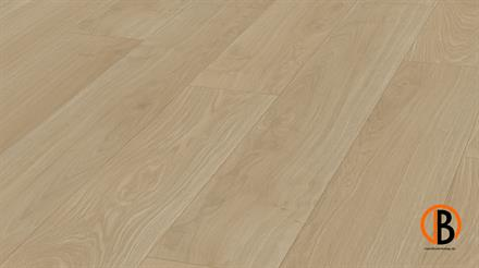 Kronotex Laminat Exquisit 3004 Waveless Oak nature