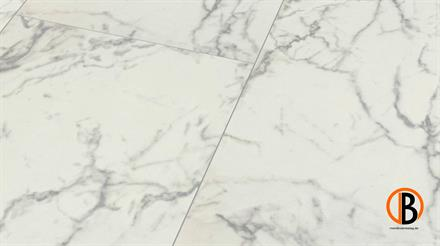 Kronotex Laminat Glamour 2921 Carrara Marmor