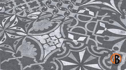 Kronotex Laminat Glamour Q004 Palazzo