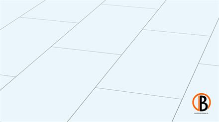 Kronotex Laminat Glamour 2935 White 64,4x31cm