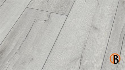 Kronotex Laminat Robusto 3181 Rip Oak weiß
