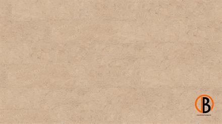 KWG Kork-Fertigparkett Q exclusivo Barriga creme handfurniert