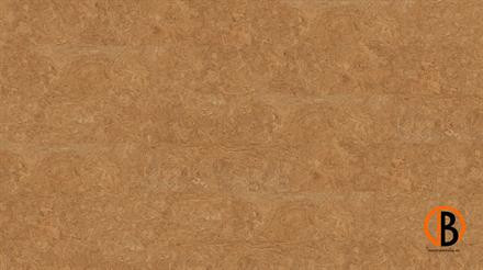 KWG Kork-Fertigparkett Q exclusivo Barriga natur handfurniert