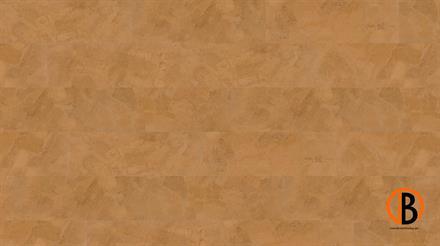 KWG Kork-Fertigparkett Q exclusivo Nazare natur handfurniert