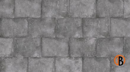 KWG Kork-Designboden Samoa HDF ARTbeton scuro Hot Coating