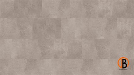 KWG Kork-Designboden Samoa HDF Beton geschliffen