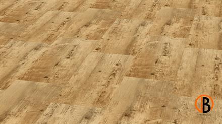 KWG Kork-Designboden Samoa HDF Zirbe antik