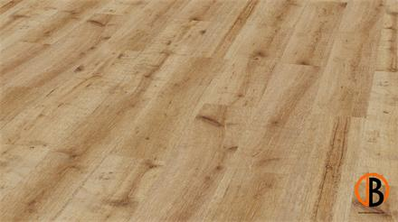 KWG Kork-Designboden Samoa HDF HotCoating Farm Oak antique