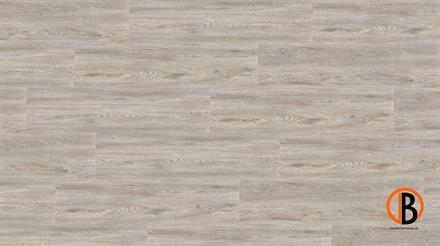 KWG Designervinyl Antigua Classic HDF Ziereiche silber
