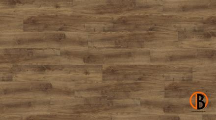 KWG Designboden Antigua Green, PVC-frei Eiche geräuchert